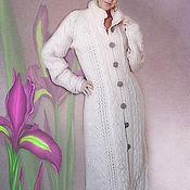 """Одежда ручной работы. Ярмарка Мастеров - ручная работа пальто""""Весна"""". Handmade."""