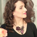 Алена Киселева (lavio) - Ярмарка Мастеров - ручная работа, handmade
