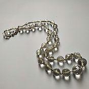 handmade. Livemaster - original item European vintage. Necklace
