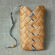 Сумки и аксессуары ручной работы. Ярмарка Мастеров - ручная работа Чехол для телефона. Handmade.