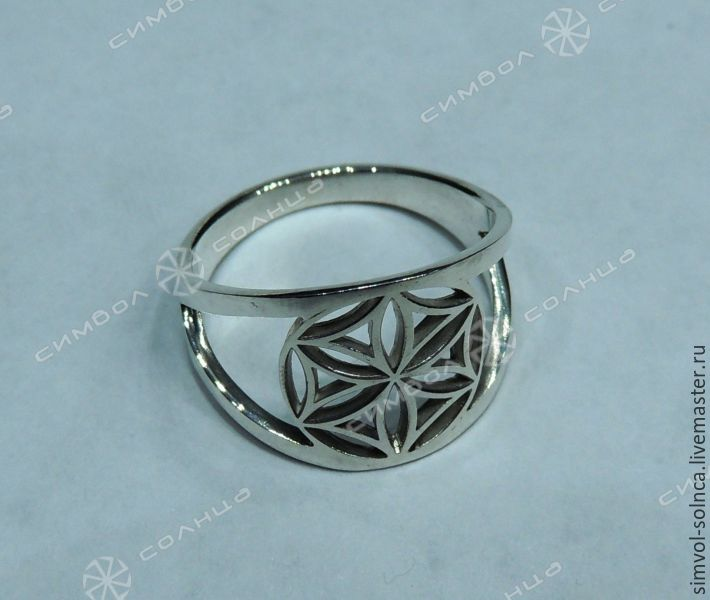 Gromovnik Ring, Folk decorations, Sochi,  Фото №1