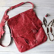 Сумки и аксессуары handmade. Livemaster - original item Bag in the style of ethno-boho