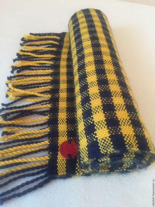 Шарфы и шарфики ручной работы. Ярмарка Мастеров - ручная работа. Купить Весенний шарф. Handmade. Шарф, шарф мужской