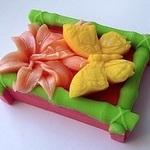 Мыло и Заколки от Светлой (paradisemilo) - Ярмарка Мастеров - ручная работа, handmade