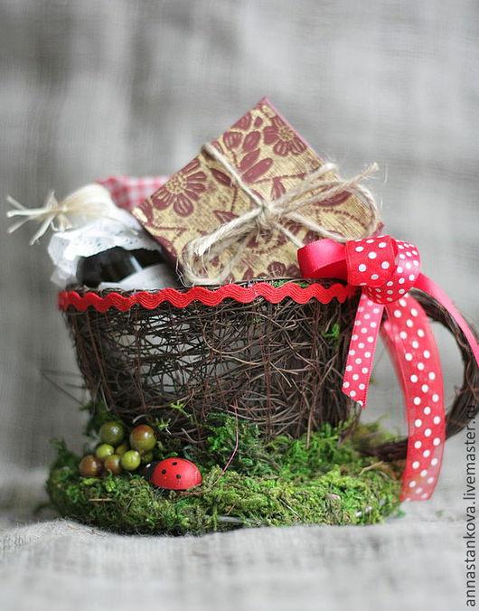 Подарочные наборы косметики ручной работы. Ярмарка Мастеров - ручная работа. Купить Подарочный набор к 8 Марта №6. Handmade.