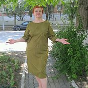 """Одежда ручной работы. Ярмарка Мастеров - ручная работа Платье """"Светлана"""". Handmade."""