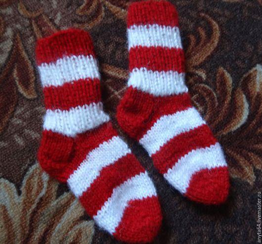 Носки, гольфы, гетры ручной работы. Ярмарка Мастеров - ручная работа. Купить носочки детские. Handmade. Носки, носочки