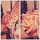 Свадебные украшения ручной работы. Украшение на руку для подружек невесты. Любой дизайн и цвет.. Марианна (Angel-piter). Ярмарка Мастеров.