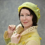Софья Sonikka Сафонова - Ярмарка Мастеров - ручная работа, handmade