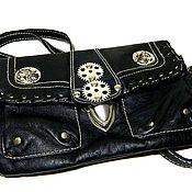 Сумки и аксессуары handmade. Livemaster - original item Bag ladies steampunk