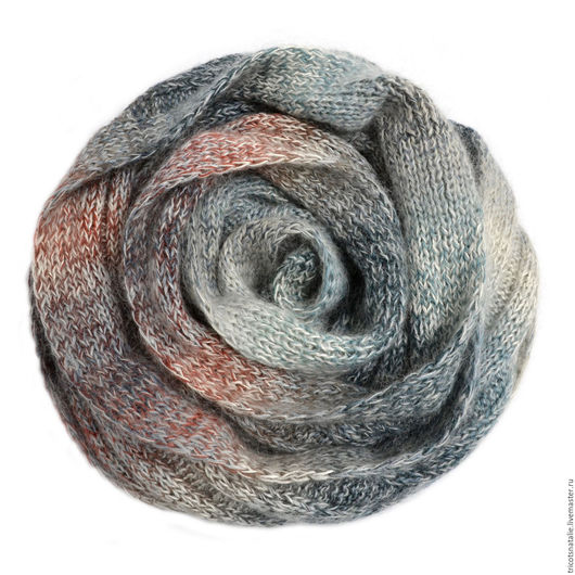 шарф зимняя одежда шарф  вязаный шарф мужской шарф теплый шарф зимний шарф    шарфы  мужские шарфы вязаные шарфы  теплые шарфы шерстяной шарф шерстяные шарфы меланж синий белый голубой красный