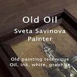 Sveta Savinova - Ярмарка Мастеров - ручная работа, handmade
