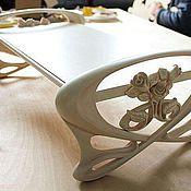 Для дома и интерьера ручной работы. Ярмарка Мастеров - ручная работа Столик .. Handmade.