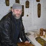 Виктор Комиссаров - Ярмарка Мастеров - ручная работа, handmade