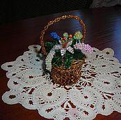 Куклы и игрушки ручной работы. Ярмарка Мастеров - ручная работа Лесной подарок. Handmade.