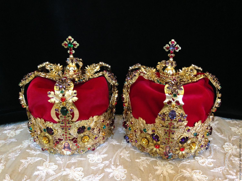 корона фото мужская