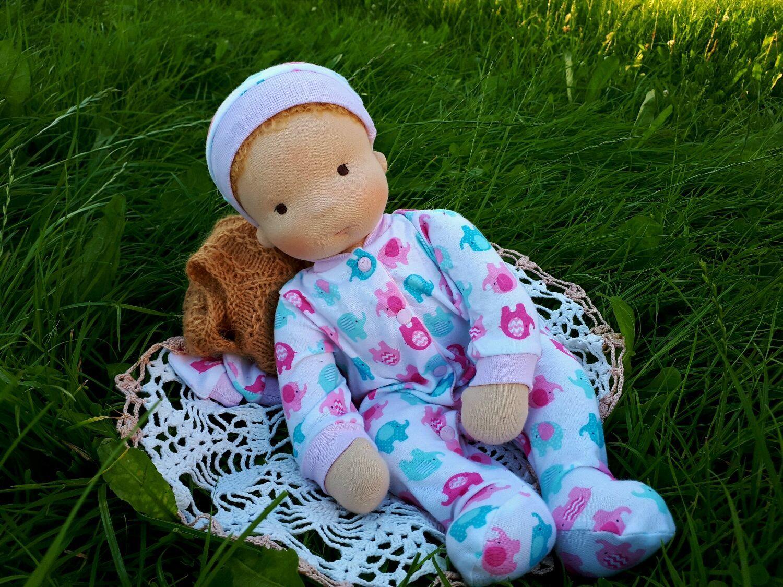 вальдорфские куклы фото нажмите