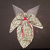 Подарки к праздникам ручной работы. Ярмарка Мастеров - ручная работа Ангел , кукла мотанка. Handmade.