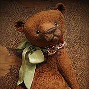 Куклы и игрушки ручной работы. Ярмарка Мастеров - ручная работа Хранитель детства. Handmade.