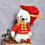 Куклы и игрушки handmade. Livemaster - original item The Nutcracker. Mini Teddy bear collection the Nutcracker. new year Christmas. Handmade.