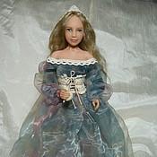 Куклы и игрушки ручной работы. Ярмарка Мастеров - ручная работа Иоланта. Handmade.