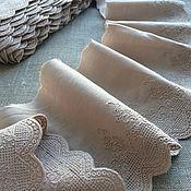 Материалы для творчества handmade. Livemaster - original item Sewing cotton