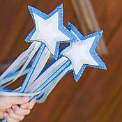 Сувениры и подарки ручной работы. Ярмарка Мастеров - ручная работа Волшебная палочка. Handmade.