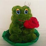 Anya Vasilieva (Toys-from-flowe) - Ярмарка Мастеров - ручная работа, handmade