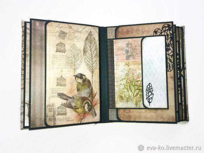 Copy of Copy of Copy of Photo album Happy moments, Photo albums, Vyborg,  Фото №1