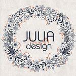 Юлия Баженова (Julya-design) - Ярмарка Мастеров - ручная работа, handmade