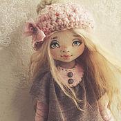 Куклы и игрушки ручной работы. Ярмарка Мастеров - ручная работа Сказка. Handmade.