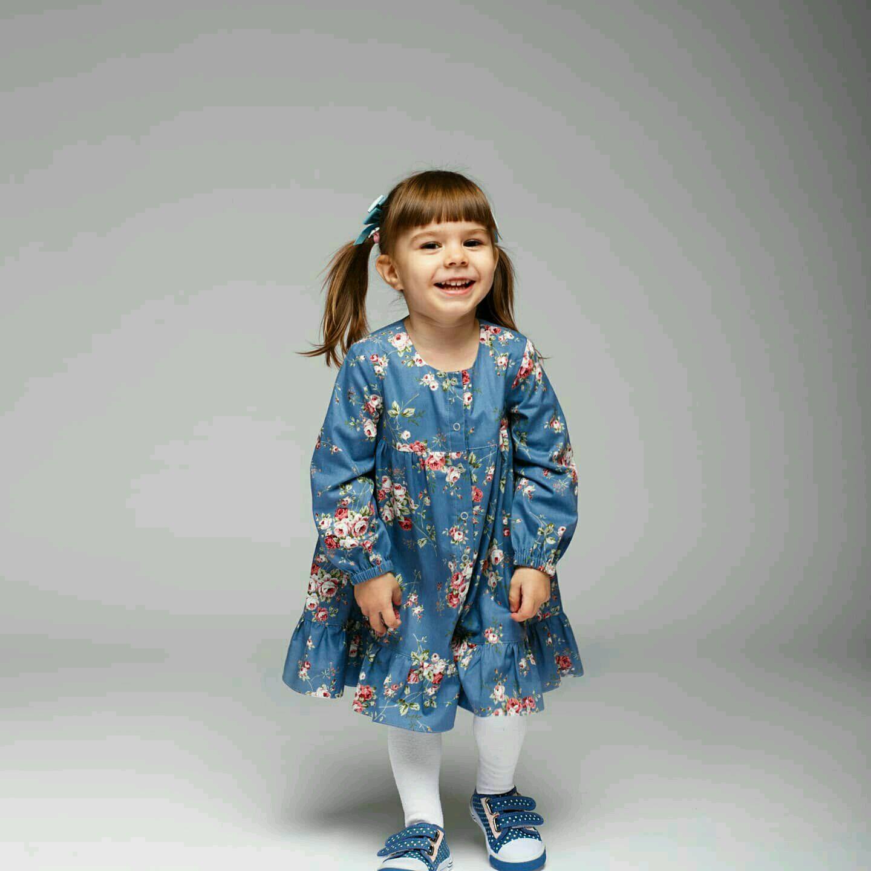 Платье для девочки, Платья, Феодосия,  Фото №1