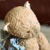 Куклы и игрушки ручной работы. Ярмарка Мастеров - ручная работа Пудра. Handmade.