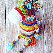 """Куклы и игрушки ручной работы. Ярмарка Мастеров - ручная работа Игрушка """"Лошадка"""". Handmade."""