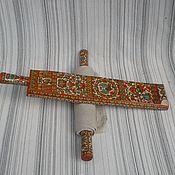 Русский стиль handmade. Livemaster - original item Rubel vintage