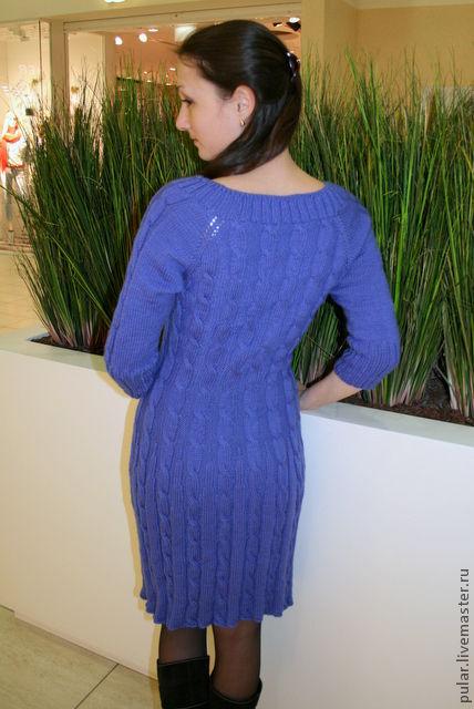Купить платье теплое в спб