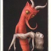 Фен-шуй и эзотерика handmade. Livemaster - original item Tarot Cards