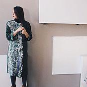 Одежда handmade. Livemaster - original item Felted coat. Handmade.