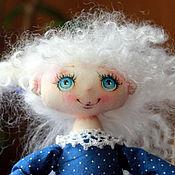 Куклы и игрушки ручной работы. Ярмарка Мастеров - ручная работа Счастьичко. Handmade.