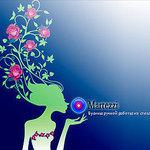 Мария - Лэмпворк  бусины из стекла (mary-glass) - Ярмарка Мастеров - ручная работа, handmade