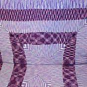Для дома и интерьера ручной работы. Ярмарка Мастеров - ручная работа Плед Улитка. Handmade.