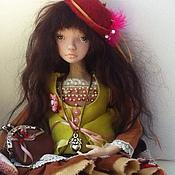 Куклы и игрушки ручной работы. Ярмарка Мастеров - ручная работа Рейна. Handmade.
