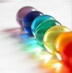 Радуга самоцветов - Ярмарка Мастеров - ручная работа, handmade