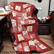 Для дома и интерьера ручной работы. Ярмарка Мастеров - ручная работа Детское лоскутное одеяло Нежный возраст. Handmade.