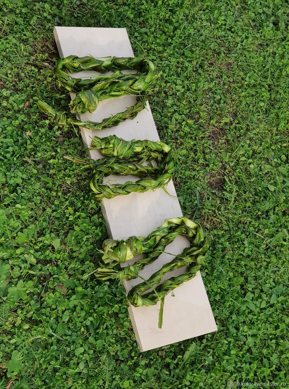Комплекты аксессуаров: Кора ивы, Массажные плитки, Цесис, Фото №1