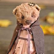 Куклы и игрушки ручной работы. Ярмарка Мастеров - ручная работа Мишка принцесса Sofi. Handmade.