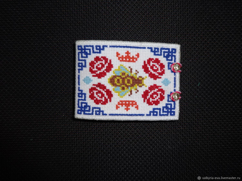 Королевские пионы, Аксессуары для вышивки, Петропавловск,  Фото №1