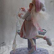 Куклы и игрушки ручной работы. Ярмарка Мастеров - ручная работа Волшебство под Рождество!. Handmade.