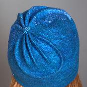 Аксессуары handmade. Livemaster - original item Hat felted feminine. Handmade.