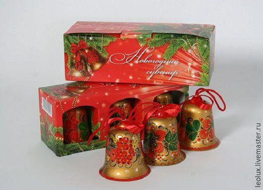 Подарочные наборы ручной работы. Ярмарка Мастеров - ручная работа. Купить Новогодний сувенир. Handmade. Комбинированный, ручная работа